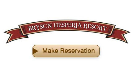Bryson Hesperia Resort